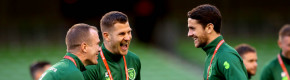 LIVE: Ireland vs Georgia, Euro 2020 qualifier