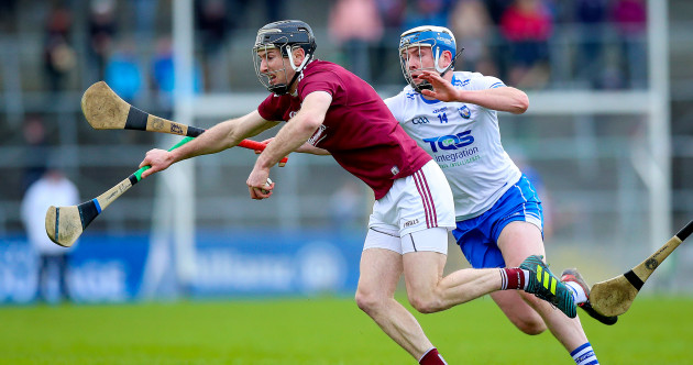 As it happened: Galway v Waterford, Limerick v Dublin - Allianz Hurling League semi-finals