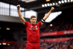 Liverpool title win would make me the happiest man in the world, says Gerrard