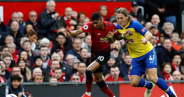 As it happened: Man United vs Southampton, Bournemouth vs Man City, Premier League