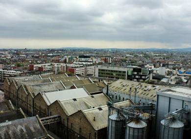 Revenue has written to over 14,000 businesses in Dublin alone