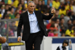 Brazil boss refusing to panic after woeful Panama draw