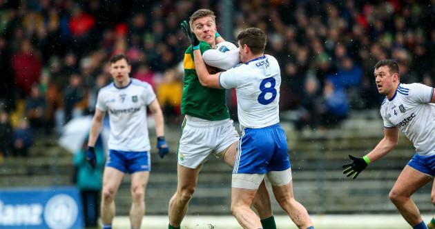 As It Happened: Kerry v Monaghan, Dublin v Roscommon - Sunday GAA football match tracker