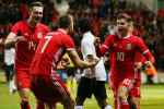 92nd-minute winner spares Wales' blushes as they're pushed all the way by Trinidad and Tobago