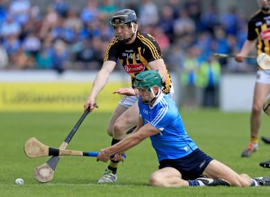Dublin and Kilkenny kick off the action.