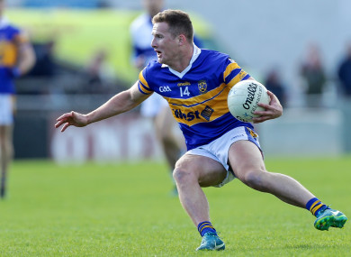 Ciaran Kilkenny was in action for Castleknock.