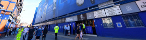 LIVE: Everton v Man United, Premier League