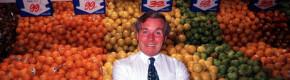 Superquinn founder Feargal Quinn dies aged 82