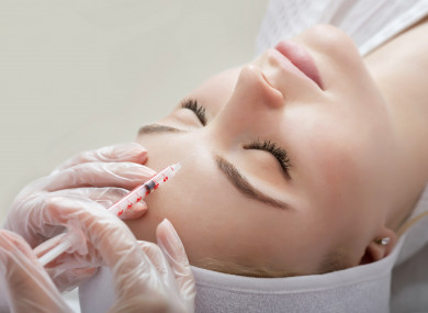 Westport is the home of Allergan's botox manufacturing. (File photo)