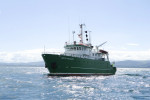 Celtic Voyager research vessel