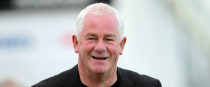 Pat Devlin has spent nearly 50 years working on and off in the League of Ireland.
