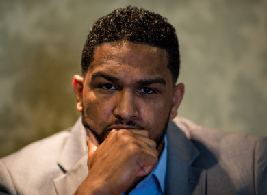 Breazeale Super Upset By Unrepentant Wilder S Barbaric Claims