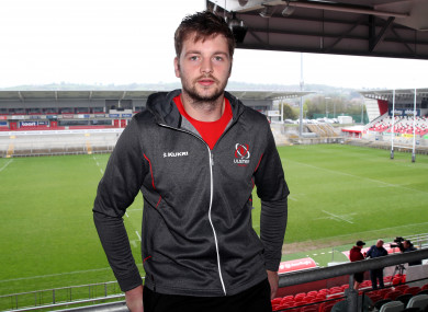 Iain Henderson has learned from one of the best leaders in Irish rugby history, but doesn't 'expect' to be Ulster captain next year.