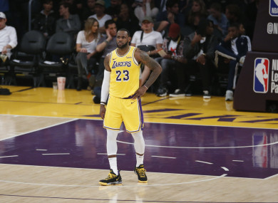 3a45ce8ea16b LeBron s Lakers appoint new head coach