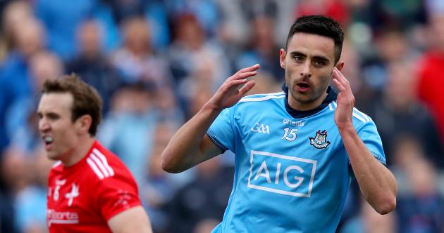 As it happened: Louth v Dublin, Mayo vs Roscommon, GAA Match Tracker
