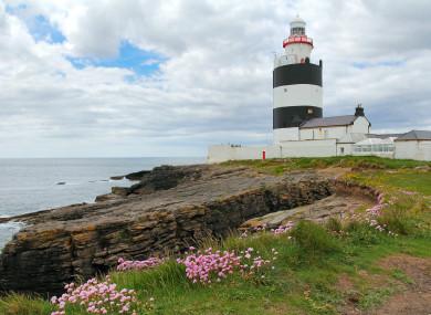 Hook Lighthouse.