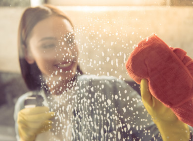 Dissolve The Problems Away How To Get Your Shower Properly