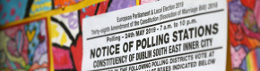 Exit poll shows Greens will top European poll in Dublin amid big gains for the party