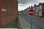 Manningham Road in Liverpool.
