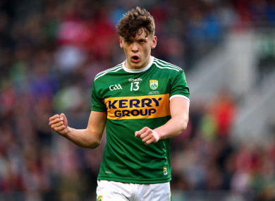 Kerry just about managed to survive the Cork fightback in Páirc Uí Chaoimh.