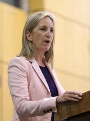 Gemma O'Doherty