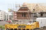 Property under development