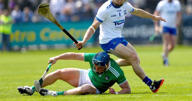 As it happened: Waterford v Limerick, Munster SHC