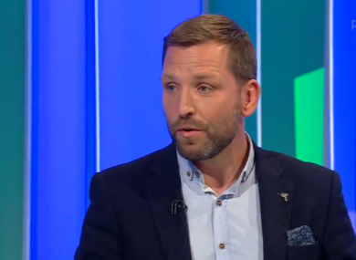 Ken McGrath was speaking after Waterford suffered their fourth defeat of the Munster SHC.
