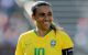 Brazil legend Marta gives emotional speech to the next generation after her side bows out
