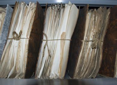 birth and death public records