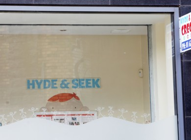File photo. Hyde and Seek creche on Shaw Street