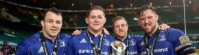 Cullen's Leinster to open Pro14 title defence with a trip to Italy