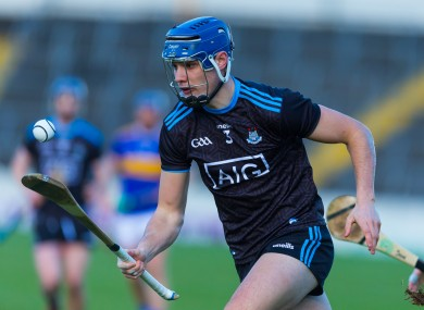 Dublin star defender Eoghan O'Donnell misses out.