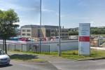 Letterkenny University Hospital.