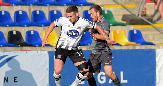 As it happened: Riga v Dundalk, Champions League qualifier