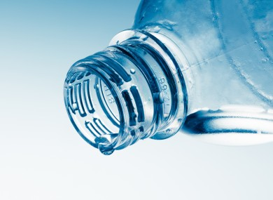 Two types of bottled water recalled over arsenic levels