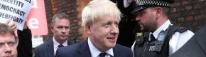 LIVE: Boris Johnson expected to be announced as new Conservative leader