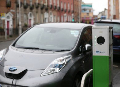 ESB will announce the cost of charging  next month, with payments to kick-in some weeks after.