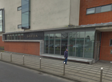 A file photo fo Finglas Garda Station taken from Google Maps.