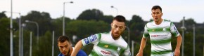 Jack Byrne impresses again with two long-range goals as Rovers hammer Waterford