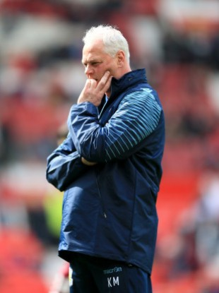 Kevin MacDonald has left his position as Head of Football Development.