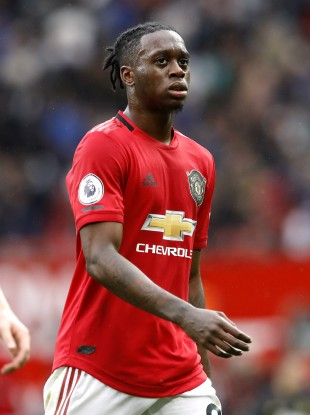 Aaron Wan-Bissaka is among the players to feature in Gareth Southgate's latest squad.