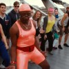 Move it... And tone it: How Mr Motivator championed the power of dance fitness