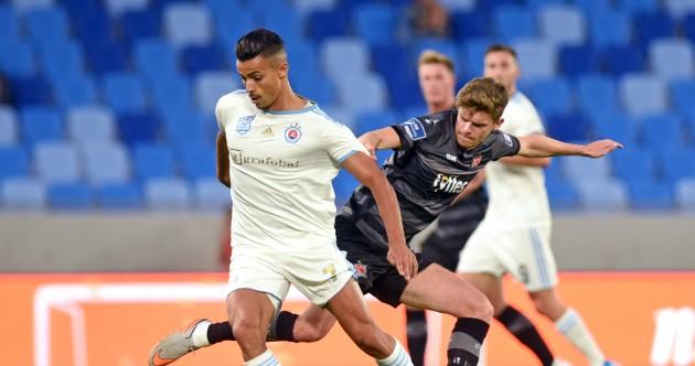 As it happened: Slovan Bratislava v Dundalk, Europa League qualifier