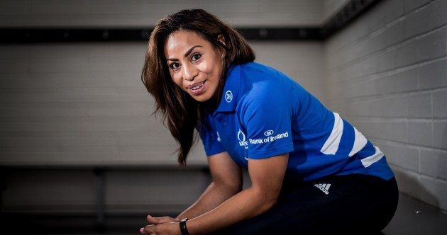 'We feel like we belong to something': Leinster driving standards in women's rugby
