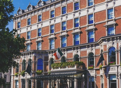 The Shelbourne was awarded an architectural conservation award in 2017.