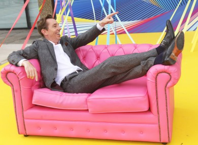 Ryan Tubridy is RTÉ's highest earner, according to the most recent salary figures.