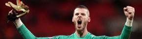 Man United goalkeeper David de Gea signs new deal