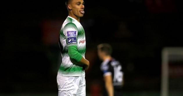 As it happened: Bohemians v Shamrock Rovers, FAI Cup semi-final