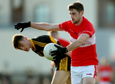 Paul Geaney's Dingle and last year's champions Dr Crokes are both through to the quarter-final stage.